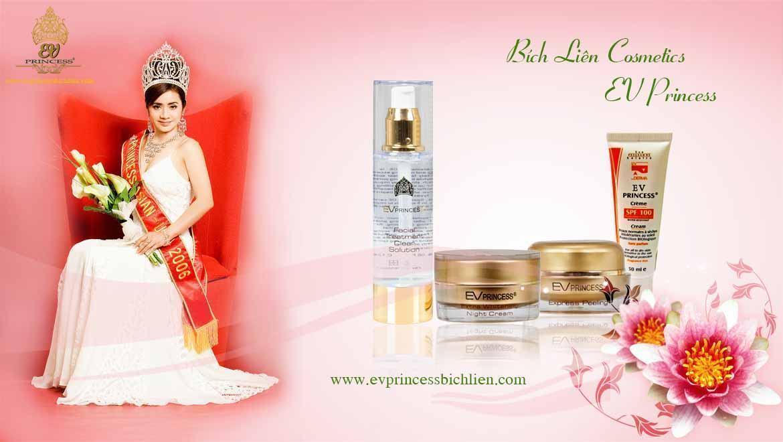 bich lien cosmetics