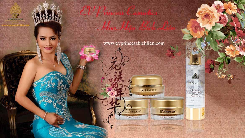 ev princess cream review
