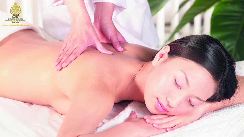 loi ich cua viec massage body