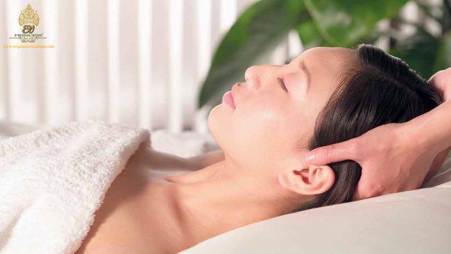 massage mat thuong xuyen co tot khong